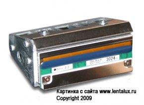 Печатающая головка для Zebra P330i