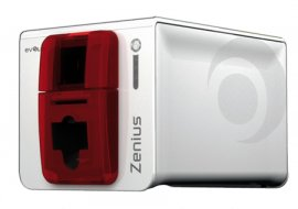 Evolis Zenius (France)