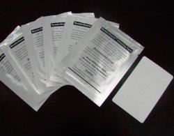 Чистящие карты 100 штук