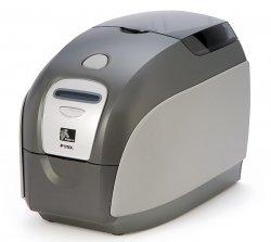 Zebra P110i экономичный принтер карт по доступной цене!